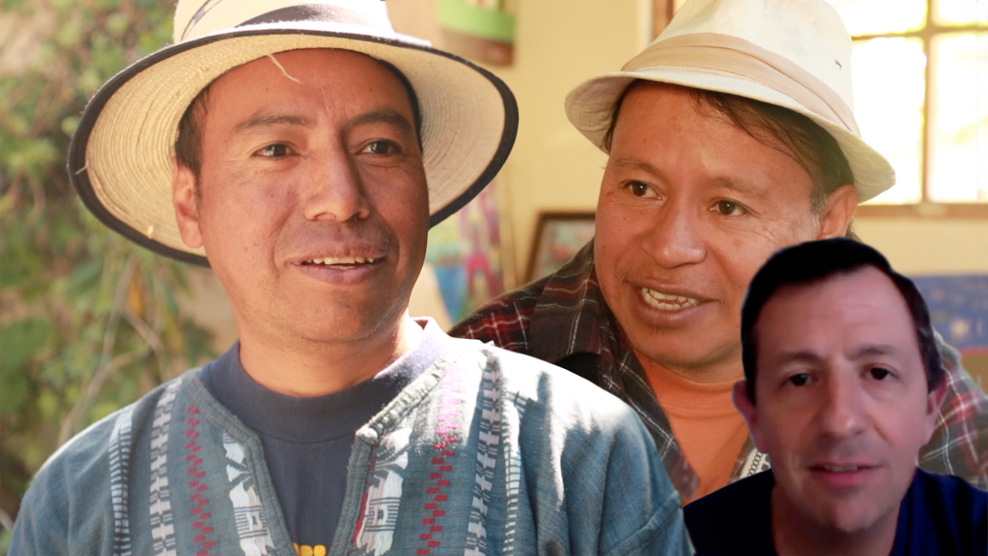 K'iche is a Mayan language spoken in Guatemala by over a million people. Join us for this episode of Language Stories as we explore K'iche Maya at a local homestay and in a busy market town, as well as learning how to learn K'iche.