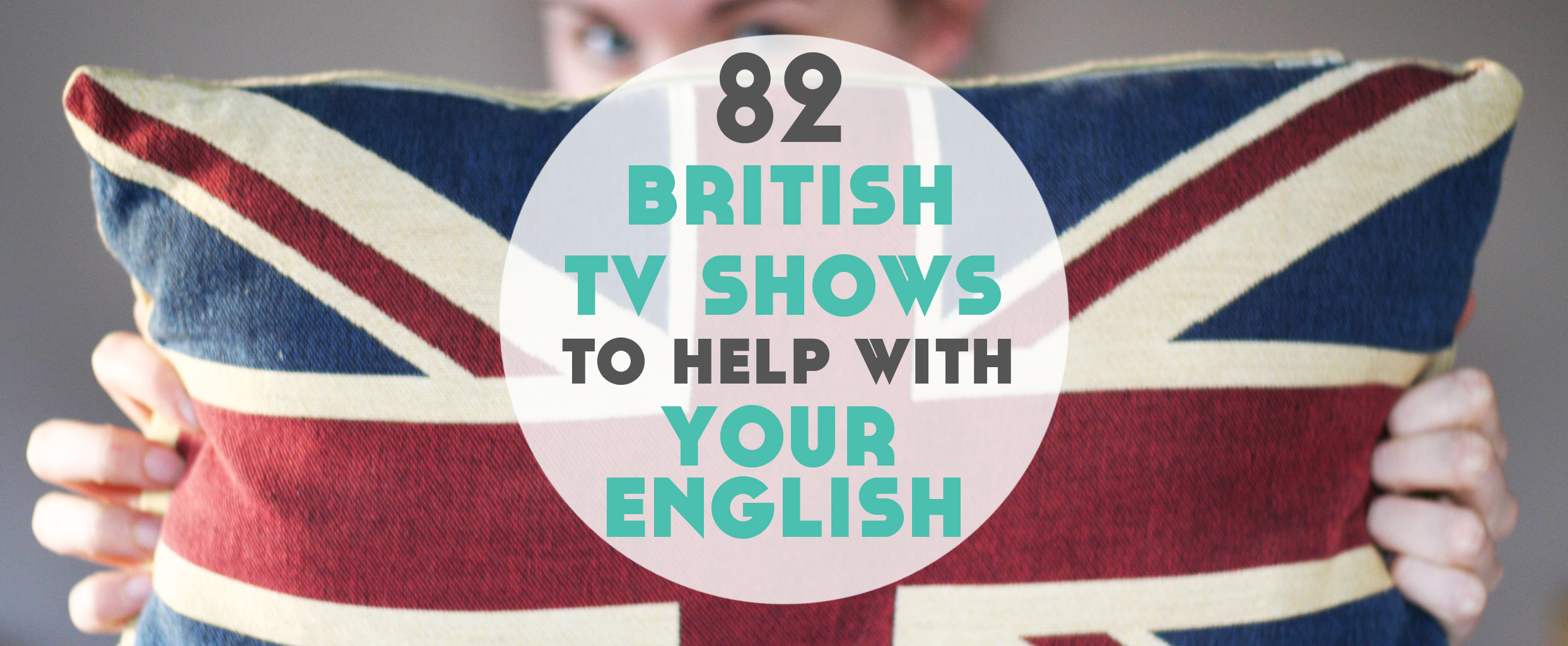 82 British TV Shows to Help with Your English - Lindsay Does Languages