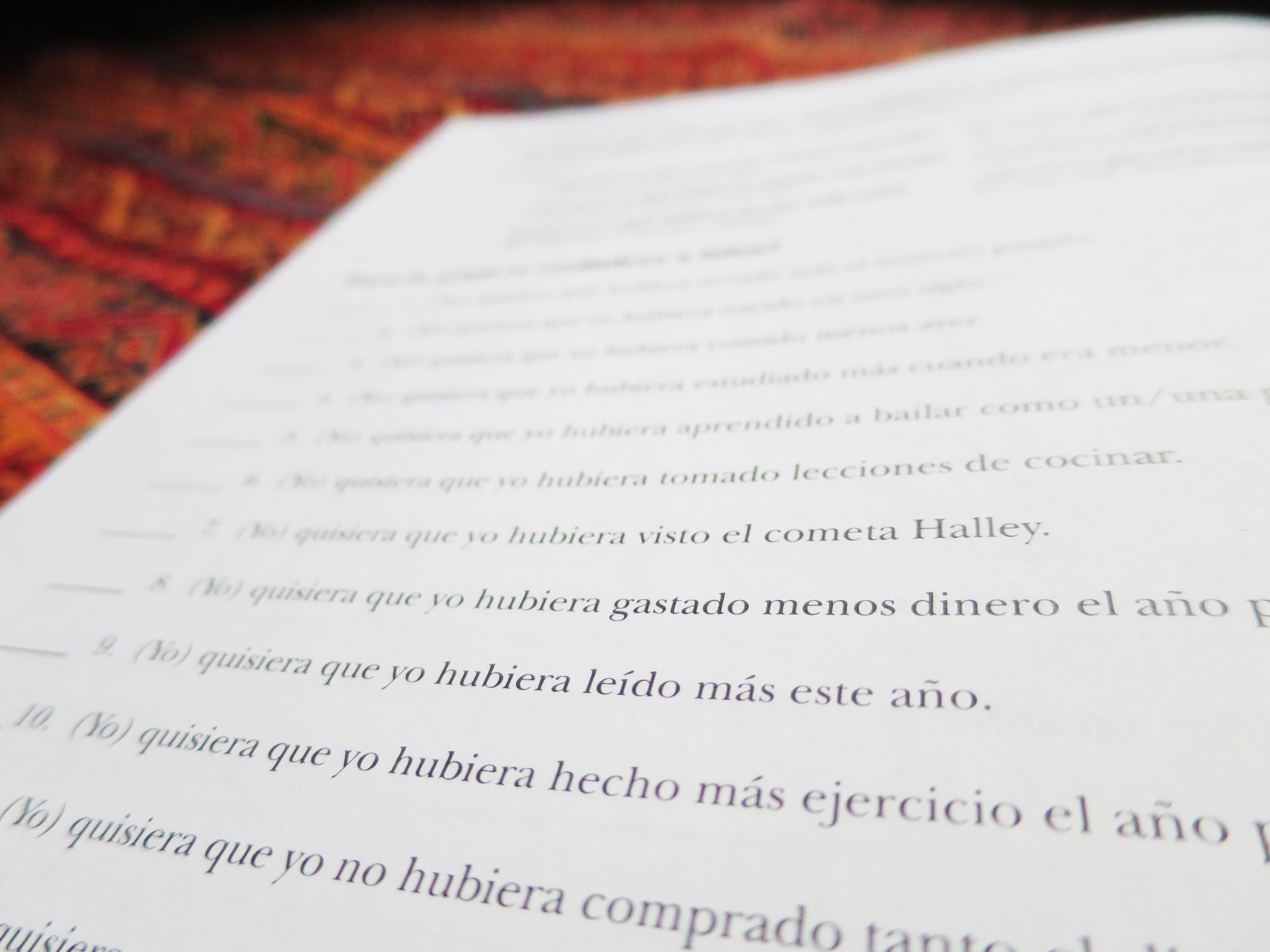 Guest Post: 4 Problems With High School Spanish (+ how to fix them